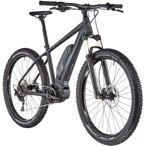 Serious Bear Peak 7000 black matt black matt