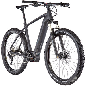 Serious Bear Peak 7000 Intube black matt black matt