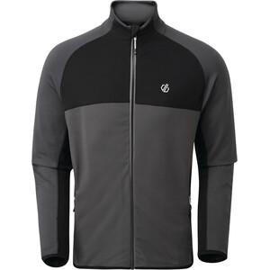 Dare 2b Riform II Core Stretch Jacke Herren grau/schwarz grau/schwarz