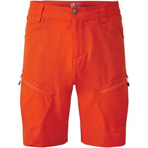 Dare 2b Tuned In II Shorts Herren orange orange