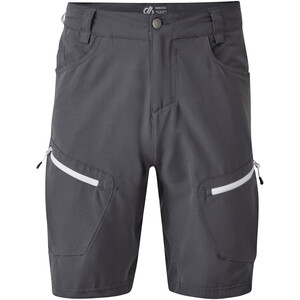 Dare 2b Tuned In II Shorts Hombre, gris gris