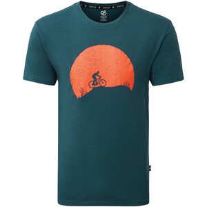 Dare 2b Determine T-Shirt Herren majolica blue majolica blue