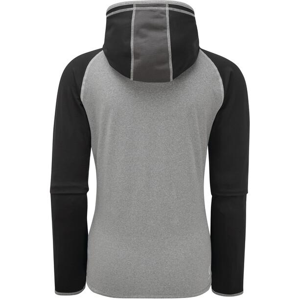 Dare 2b Courteous II Coral Stretch Jacke Damen schwarz/grau