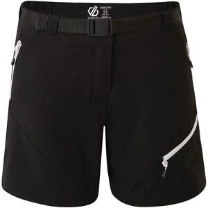 Dare 2b Revify II Shorts Damen schwarz schwarz