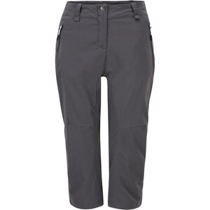 Dare 2b Melodic II 3/4 Shorts Damen grau grau