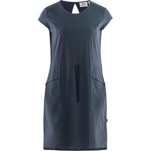 Fjällräven High Coast Lite Kleid Damen blau blau