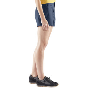 Fjällräven High Coast Lite Shorts Damen navy navy