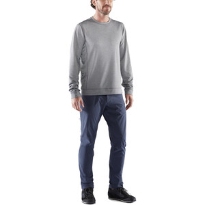 Fjällräven High Coast Lite Sweater Herren grey grey