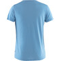 Fjällräven High Coast Lite T-Shirt Women, river blue