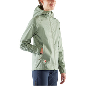 Fjällräven High Coast Shade Jacke Damen sage green sage green