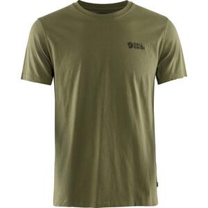 Fjällräven Torneträsk T-Shirt Herren green green