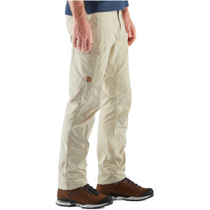 Fjällräven Travellers MT Hose Herren light beige light beige