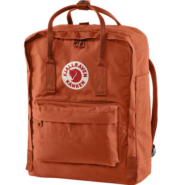 Fjällräven Kånken Backpack rowan red