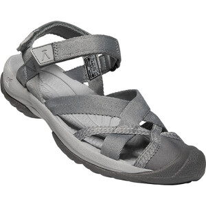Keen Kira Ankle Strap Sandals Women steel grey steel grey