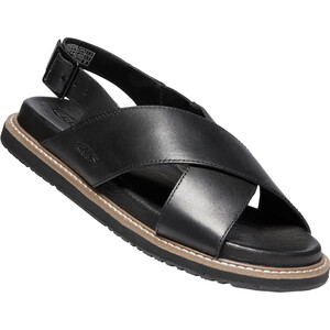 Keen Lana Cross Strap Sandals Women black/black black/black