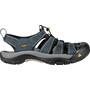 Keen Newport H2 Sandals Herr navy/medium grey