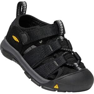 Keen Newport H2 Sandals Toddler black/keen yellow black/keen yellow