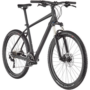 Serious Provo Trail black matt black matt