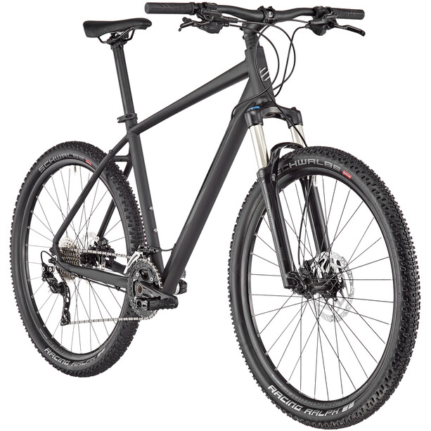 Serious Provo Trail black matt