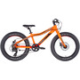 "Serious Trailkid 20"" Kinder race fire red"