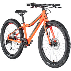 "Serious Trailkid Comp 24"" Kinder race fire red race fire red"