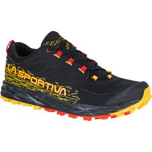 La Sportiva Lycan II Laufschuhe Herren black/yellow black/yellow