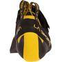 La Sportiva Theory Kletterschuhe Herren black/yellow