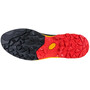 La Sportiva TX Guide Chaussures Homme, black/yellow