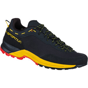 La Sportiva TX Guide Chaussures Homme, black/yellow black/yellow