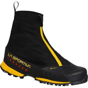 La Sportiva TX Top GTX Chaussures Homme, black/yellow black/yellow