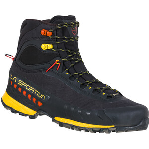 La Sportiva TXS GTX Schuhe Herren black/yellow black/yellow