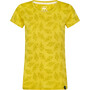 La Sportiva Imprint T-Shirt Damen celery