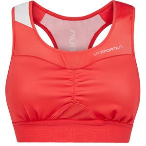 La Sportiva Captive Sport BH Damen hibiscus/flamingo hibiscus/flamingo