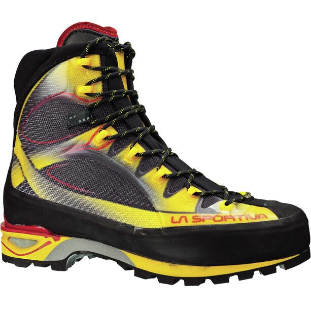 La Sportiva Trango Cube GTX Schuhe Herren yellow/black