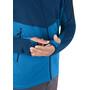 Berghaus Pravitale MTN Light NH Veste Homme, bleu