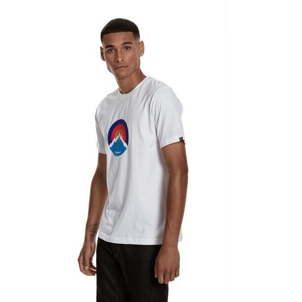 Berghaus Modern Mountain T-Shirt Herren weiß