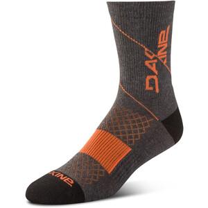 Dakine Berm Socken Herren orange orange