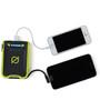 Goal Zero Venture 30 Solar-Ladegerät black/green