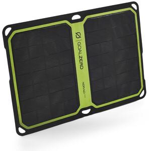 Goal Zero Nomad 7 PLUS Solarmodul black/green black/green