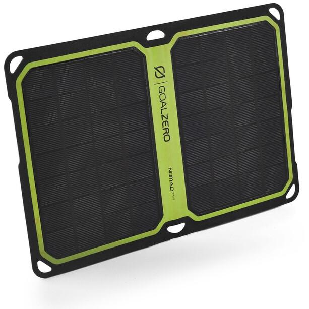 Goal Zero Nomad 7 PLUS Solarmodul black/green