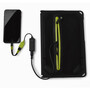 Goal Zero Nomad 14 PLUS Solarmodul black/green
