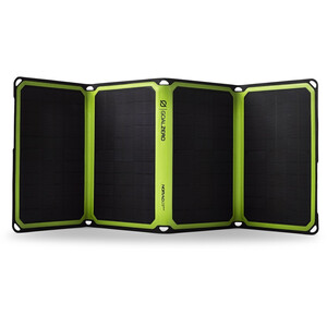 Goal Zero Nomad 28 PLUS Solarmodul black/green black/green