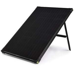 Goal Zero Boulder 100 Solarmodul black/green black/green