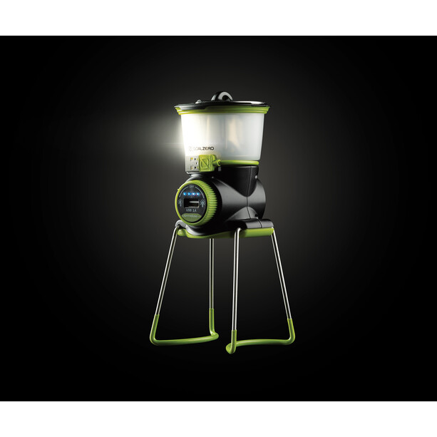 Goal Zero Lighthouse Mini Core Laterne 5W black/green
