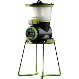 Goal Zero Lighthouse Mini Core Laterne 5W black/green black/green