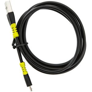 "Goal Zero USB to Micro Cable 39"" black black"
