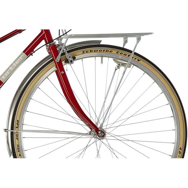 Ortler Bricktown classic red