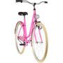 Ortler Detroit Wave pink