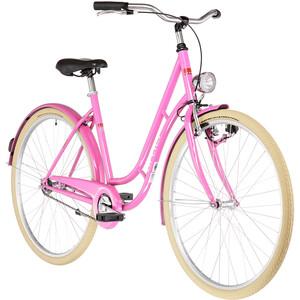 Ortler Detroit Wave pink pink