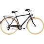 Ortler Detroit EQ 6-speed black